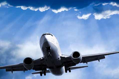 Bisnis Penerbangan Tak Melulu Untung