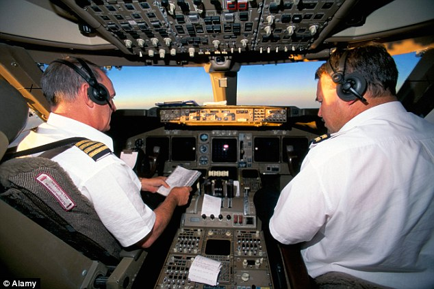 Fakta-fakta Unik Dunia Penerbangan Yang Menarik