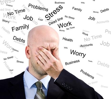 Cara Mengatasi Stres Ala Pilot