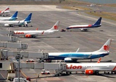 Tentang Industri Penerbangan Serta Peluangnya