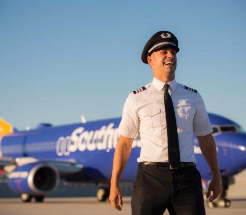 Buku Bacaan Yang Tepat Untuk Pilot