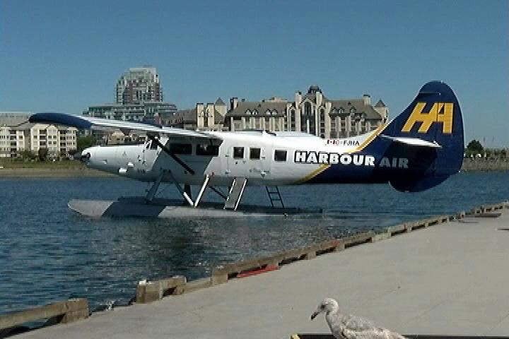 Teknologi Pesawat Seaplane Dulu Dan Sekarang
