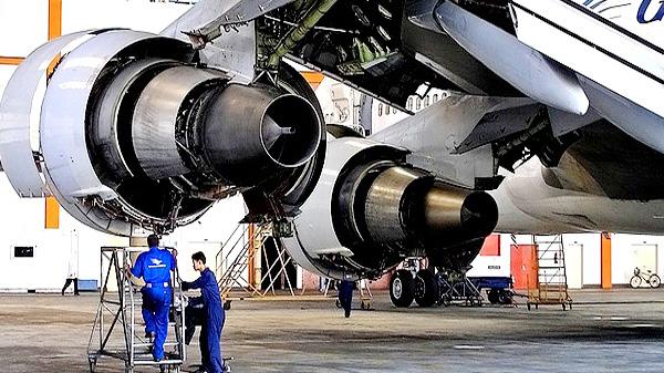 Apakah Magnesium Cocok Untuk Suku Cadang Pesawat?
