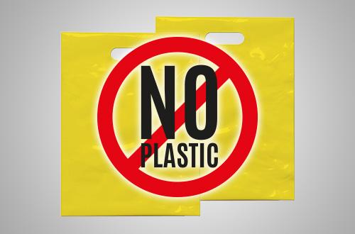 Industri Penerbangan Keberatan Terkait Wacana Larangan Plastik