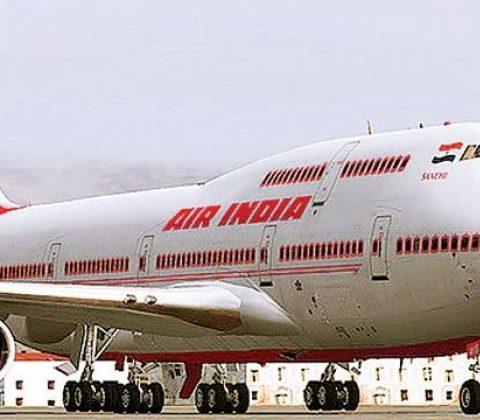Serikat Pilot Air India Ingin Penyelidikan Terhadap Armada Boeing Dilanjutkan