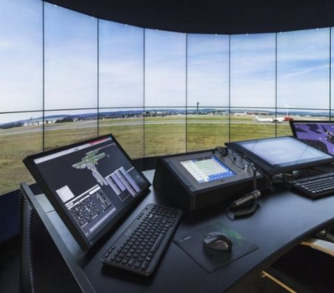Colorado Mulai Uji Coba Remote ATC Tower