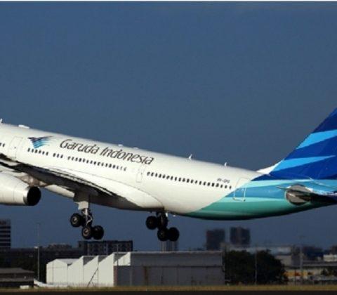 Jelang Pertemuan IMF-World Bank, Garuda Indonesia Tambah 10 Penerbangan ke Bali