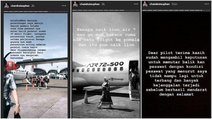 Lagi, Lion Air Kembali Alami Insiden