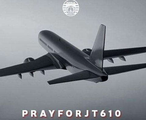 Nomor Penerbangan JT-610 Dipensiunkan